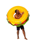 BIGMOUTH INC.Vinyl Inflatable Giant Pineapple Pool Float - $19.99
