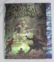 Magical Traditions, Mage of the Awakening, World of Darkness Book NM! - $14.99