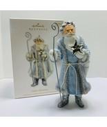 Hallmark Keepsake Ornament Father Christmas 2012 - $15.88