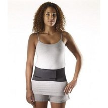 Corflex Low Profile Industrial Back Support - No Straps - XL - $46.49