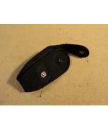 Standard Utility Pouch 2in W x 5in L x 1 1/2in D Black Camera Phone MP3 ... - $5.66