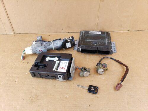 05 Nissan Xterra 4x2 ECU Computer Ignition Switch BCM Door Tailgate Key Locks