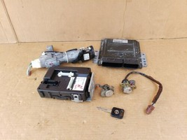 05 Nissan Xterra 4x2 ECU Computer Ignition Switch BCM Door Tailgate Key Locks image 1