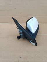11-14 Ford Edge SideView Side View Heated Door Wing Mirror Driver Left LH 11wire image 3