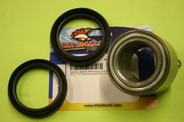 SUZUKI  08-15 LTA750X King Quad Rear Axle Bearing Kit / Wheel Bearing Kit - $43.95