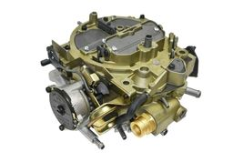 Remanufactured Rochester Quadrajet Carburetor 75-85 Hot Air image 8