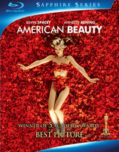 American Beauty (Blu Ray) (5.1 Dol Dig/5.1 Dts-Hd/Ws/Eng Sdh/Re-Release)