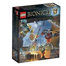 LEGO Bionicle 70795 Mask Maker vs. Skull Grinder Building Kit (Discontin... - $97.96