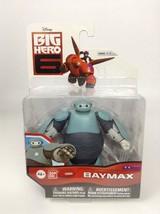 "Big Hero 6 Action Figure 4"" Prototype Baymax Original Blue 38609 Bandai Disney - $14.80"
