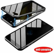 HikerClub Magnetic Adsorption Case Full Body Protection for iPhone 7/8