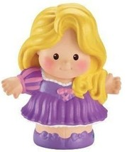Fisher Price / Little People ~ RAPUNZEL ~ 2012 - $5.92