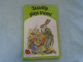 1975 Ladybird Book  Tasseltip Plays Truant - $7.94