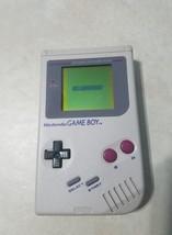 Original Nintendo Gameboy Console Only, Game Boy - $39.73