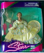 """6.5"""" TAYLOR Beautiful Belle Collection STARR MODEL AGENCY w/Bonus Outfi... - $28.71"""