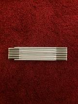 Vintage Great Neck 6' wooden folding ruler image 3