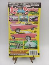 Auto round-up vintage vehicle buy-sell-trade magazine vol. 7 no. 819 yea... - $2.80
