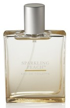Bath & Body Works Luxuries Sparkling Peach Eau de Toilette 1.7 oz (50 ml) - $77.00