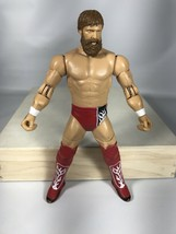 "2014 Mattel WWE Super Strikers 7"" Action Figure Daniel Bryan Power Lock ... - $9.89"