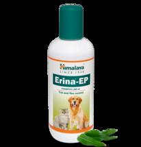 Himalaya Erina-EP Shampoo -  Controls ticks, fleas, and lice in pets - $43.19+