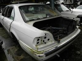 Wheel 15x6-1/2 Steel Fits 92-99 BMW 318i 413145 - $33.66