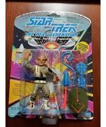Playmates Star Trek The Next Generation action figures Ferengi - $14.80