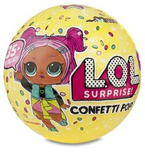 L.O.L. Surprise! Confetti Pop- Series 3-1 - $52.67
