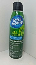 Total Home WOODLAND SCENT INSECT REPELLENT  6 OZ ECO-SPRAY image 1