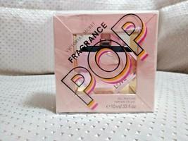 Victoria's Secret Love Fragrance POP Gel Perfume 10 Ml / 0.33 Fl.Oz. - $8.25