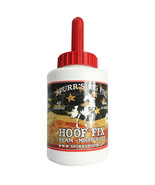 Hilason Spurrs Big Fix Hoof Fix Works Best Dry Hoof U-HFIX - $35.59