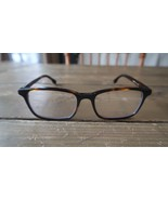 John Jacobs JJ E10001 52[]17-140 Eyeglass Frames - $19.79
