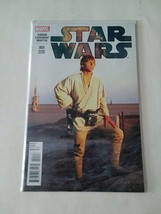 STAR WARS #1 - LUKE SKYWALKER COVER - FREE SHIPPING! - $9.50