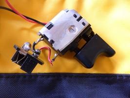 DeWalt 9.6V 12V VSR Cordless Trigger Switch DC750,DW907,DW926 ,DW925 #15... - $10.18