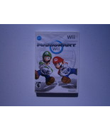 Mario Kart Wii complete game - $25.00