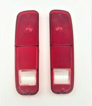 73-79 FORD F-150 F150 F250 Truck 78-79 Bronco Tail Light and Side Fender Kit 6pc image 6