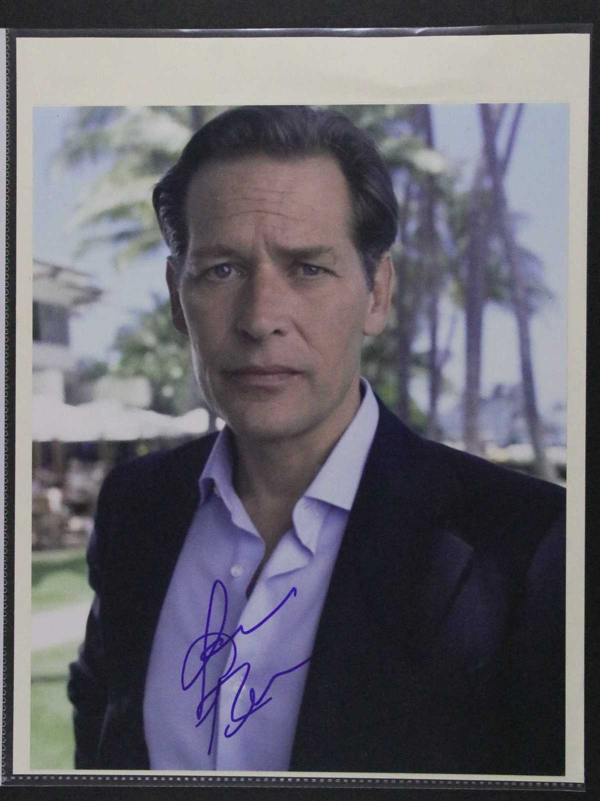 "Primary image for James Remar Signed Autographed ""The Warriors"" Glossy 8x10 Photo"