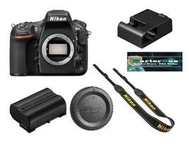 Memorial Day Deal Sale Nikon D810 Dslr Camera D 810 Body 1542 36.3 Mp Re... - $1,736.55