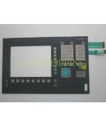 NEW SIEMENS 6FC5203-0AF00-0AA1 Membrane Keypad with 60day Warranty - $168.49