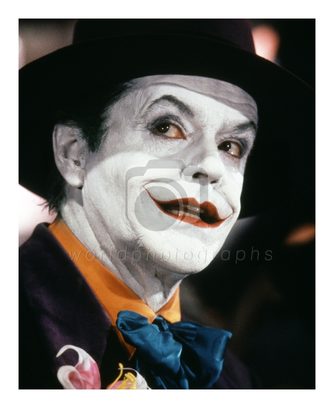 Batman (1989) Jack Nicholson 10x8 Photo