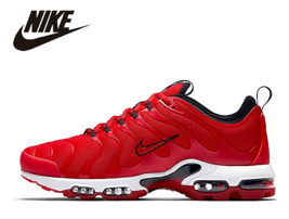 Nike Air Max Plus Tn Ultra 3M Men's Running Shoes Red / Wht - $158.00+