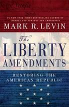 The Liberty Amendments - $9.68