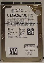 "40GB SATA HTS541640J9SA00 2.5"" 9.5mm Hard Drive Hitachi Tested Our Drives Work"