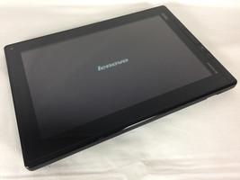 """LENOVO ThinkPad 1839 1839-AJ6 Black 10.1"""" Wi-Fi Tablet FOR REPAIR - $58.40"""