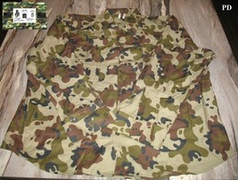"Romanian Camo Field Shirt Size(46) Roughly Measures 25"" Across Chest (ST... - $24.24"