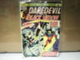 L3 MARVEL COMIC DAREDEVIL ISSUE #107 JANUARY 1974 IN GOOD CONDITION IN BAG - $12.99