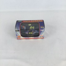 Revell Jeff Gordon #24 Superman Racing 1:43 Scale Die Cast 1999 - $9.89