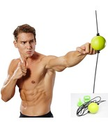 Boxing Quick Puncher Reflex Ball - $28.99