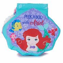 KIDS PREFERRED Disney Baby Princess Ariel Soft Book for Babies - $12.99