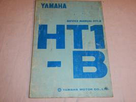 1971 71 Yamaha HT1-B Ht 1-B HT1B 90 Shop Service Repair Manual - $71.63