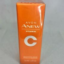 Avon Anew Vitamin C Brightening Serum Oil-Free NEW - $38.36