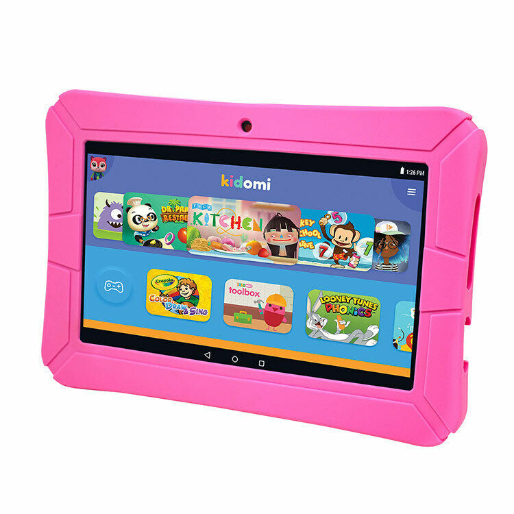 High Quality Kid-friendly Tablet Pc Computer - Buy Tablet Pc,Tablet